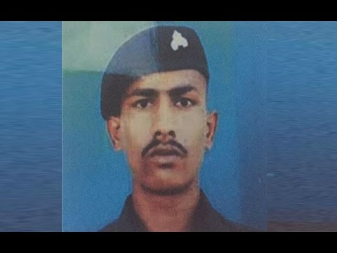 Pakistan returns deserted Indian soldier as goodwill gesture