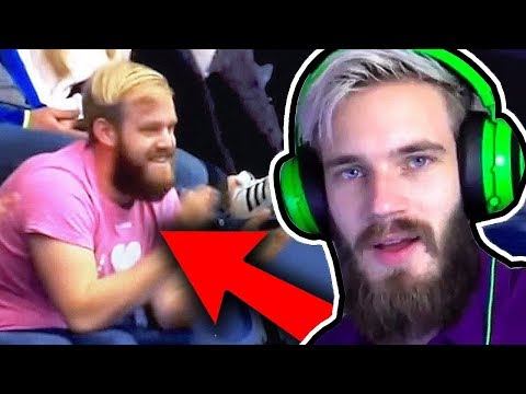 40 Year Old Pewdiepie...? - LWIAY - #0013