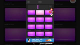 Tutorial bubble gum || electro drum pad 24