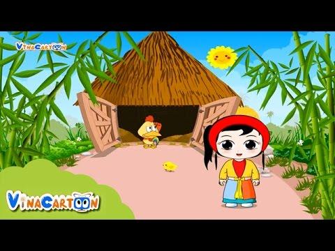 Tuyển chọn những Bài Hát Tiếng Việt Các Bé Yêu Thích - phần 9