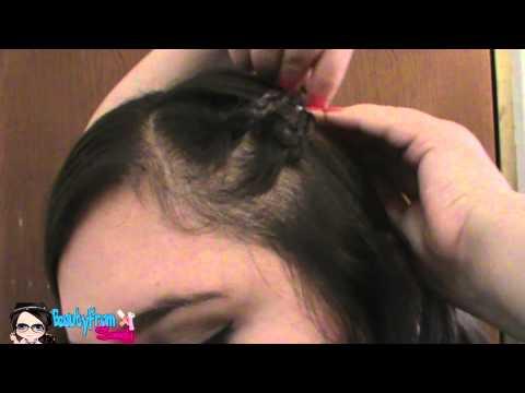 5 Peinados para ir a clases