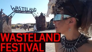 Nonton Wasteland Weekend Film Subtitle Indonesia Streaming Movie Download