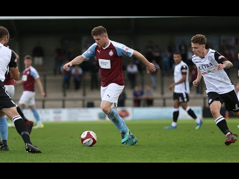 Highlights: Hednesford Town 2-1 South Shields