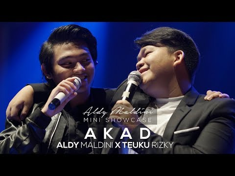 Aldy Maldini Mini Showcase - AKAD (5/8)