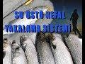 YENİ SİSTEMLE KEFAL YAKALAMAK ÇOOK KOLAY:))) Balık Avı ve Teknikleri