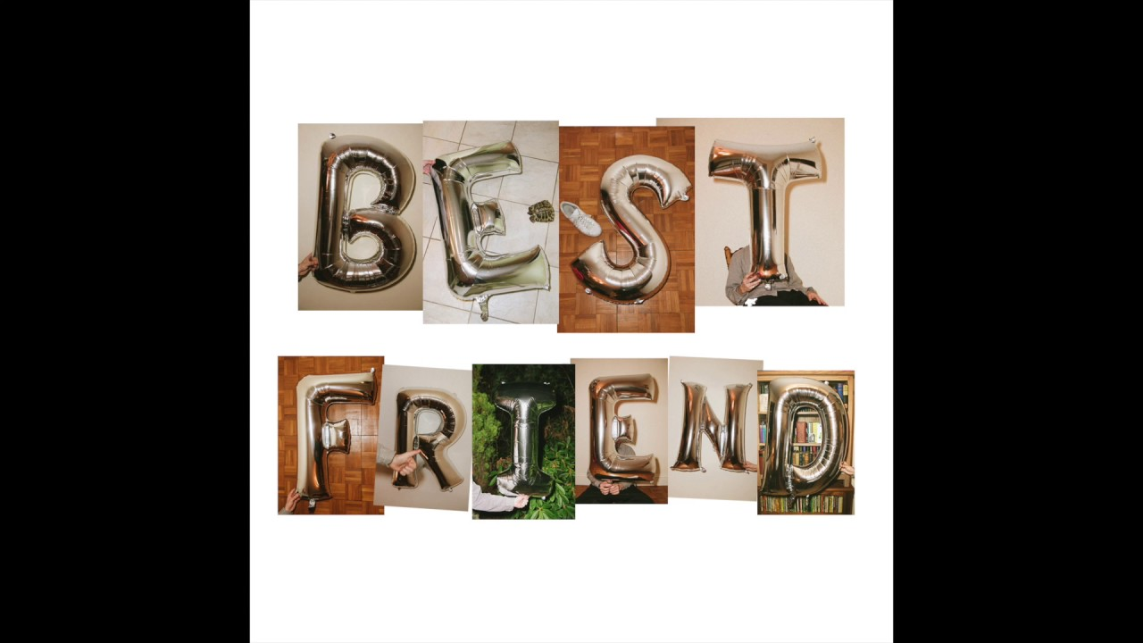 REX ORANGE COUNTY - BEST FRIEND - YouTube