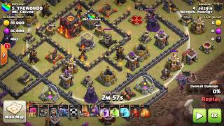 Sezgin of Nexgen Prodigy has come to us to prove his value as an attacker and to tell his clan mates he is a top attacker who...