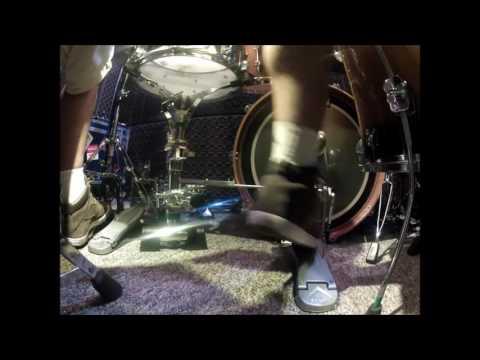 TUDO SOBRE PEDAL DUPLO Pt.1- Sincronização - Tama Speed Cobra