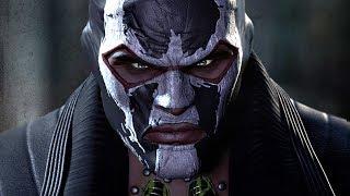 Video BATMAN Vs. BANE Full Boss Fight - Batman Arkham Origins MP3, 3GP, MP4, WEBM, AVI, FLV Agustus 2018