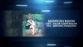 BINTANG LAROSA PANJAITAN - MANDUDA BAYON (Official Music Video)