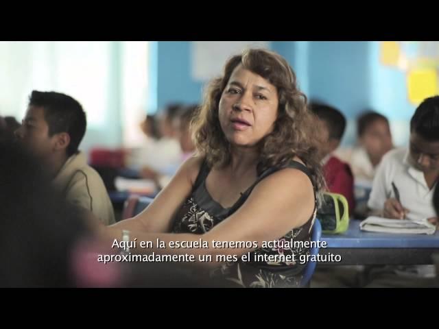 La Reforma Telecom #YaEstáAquí México Conectado