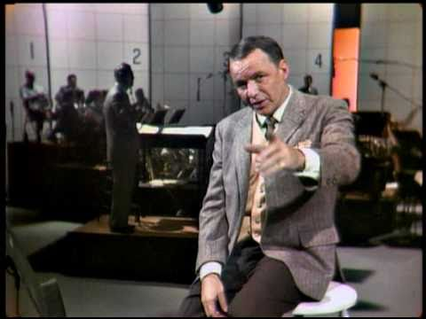 Frank Sinatra - Got You Under My Skin