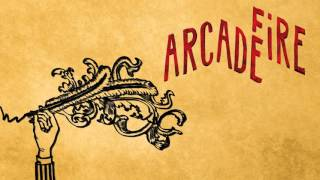 The Arcade Fire - Wake Up (Lyrics/Legendado)