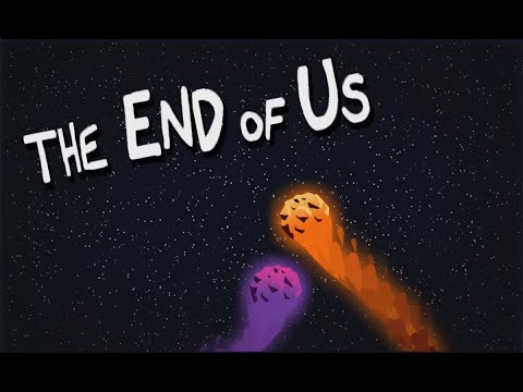 MORE PRETTY GAMES! | The End of Us