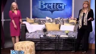 Daybed in the News! video