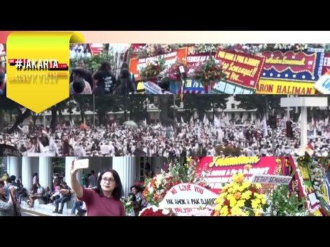 #JAKARTA – Aksi-aksi Damai
