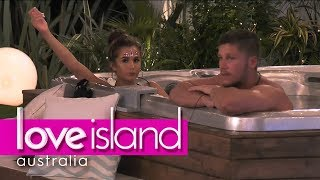 Video Millie and Dom plan to couple up | Love Island Australia 2018 MP3, 3GP, MP4, WEBM, AVI, FLV Juni 2018
