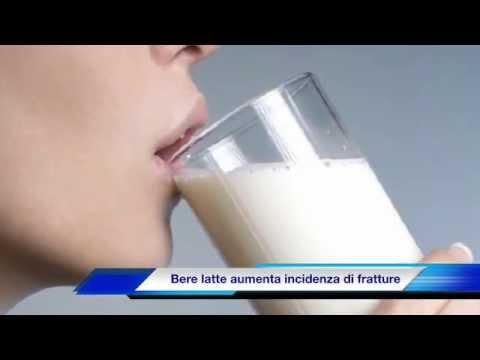 bere il latte fa male!