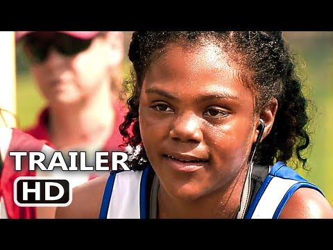 OVERCOMER Trailer (2019) Drama Teen Movie