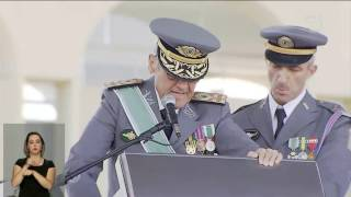 Exército condecora Sérgio Moro