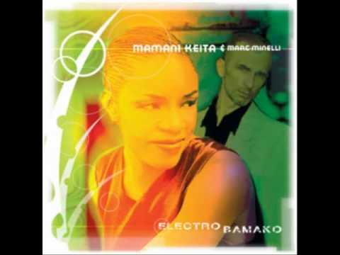 Mamani Keita & Marc Minelli – N'ka Willy
