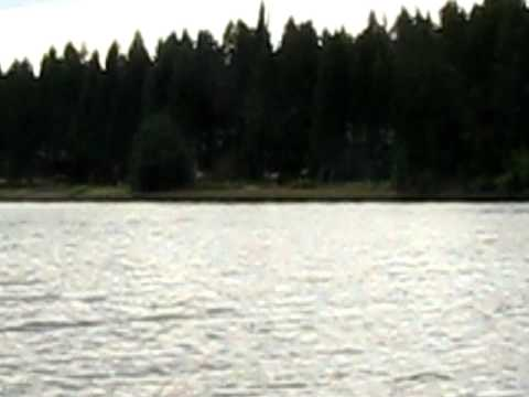 рыбалка в заборье пермь