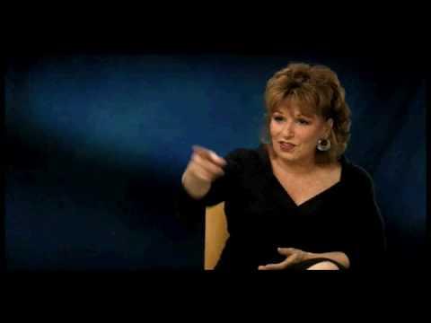 Joy Behar Trailer