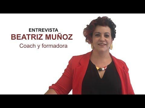 Entrevista a la coach Beatriz Muñoz[;;;][;;;]