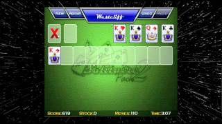 Aces Solitaire Pack 2 HD YouTube video