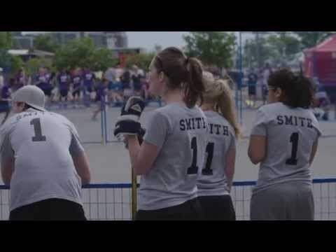 2015 MLSE Team Up Challenge Recap