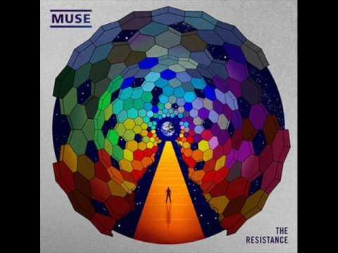 "muse - ""uprising"""