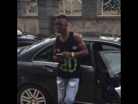 Kelechi Iheanacho In His Exclusive Car And Mansion