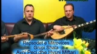 Rapsodia Folklorike - Grupi Shala 15.06.2013