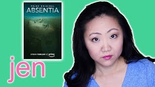 Nonton Absentia Season 1 Spoilers   Honest Review        Jen Talks Forever Film Subtitle Indonesia Streaming Movie Download