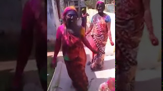 Thanks for watching this video. For more Holi Videos please subscribe to my channel. Please hit Like and Comment if you want more videos like this. Do share with other Holi lovers!