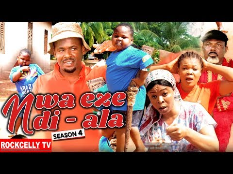 NWA EZENDIALA SEASON 4 (New Movie) | 2019 NOLLYWOOD MOVIES