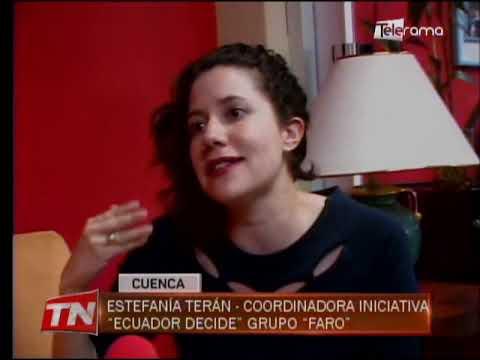 Grupo Faro anuncia debates de candidatos a seccionales