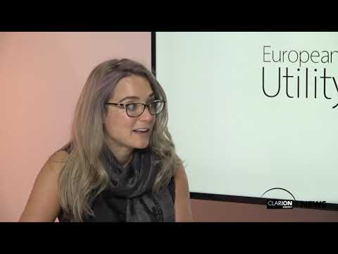 The adoption of blockchain technology - Joanna Hubbard, Chief Operating Office and Co-founder at Electron