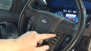 Nonton 2011-2013 Ford F150 Steering Wheel Controls Inop: Switch Pack Replacement Film Subtitle Indonesia Streaming Movie Download
