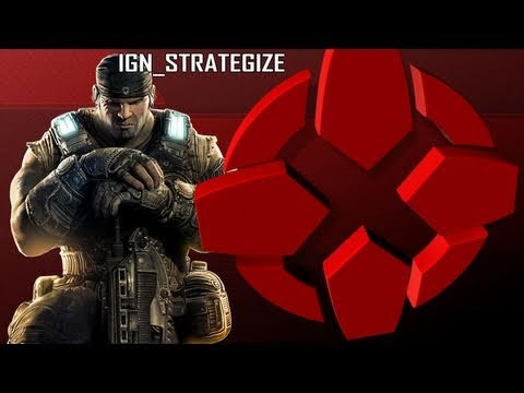 preview-Gears of War 3 Beta Tips - IGN Strategize: 4.27.11 (IGN)