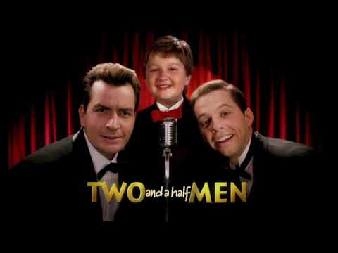 Two And A Half Men Season 04 Episode 07   Repeated Blows to His Unformed Head