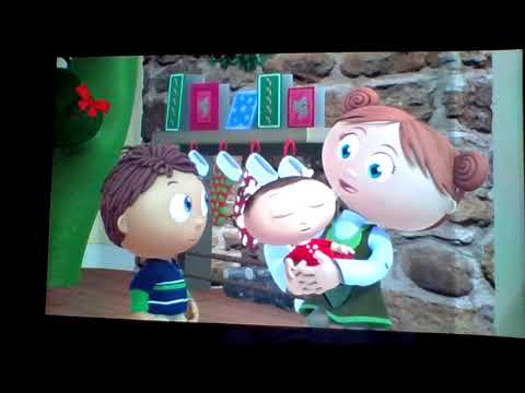 Dr  Seuss How The Grinch Stole Christmas References in Super Why