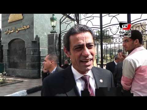 أعضاء «النواب» يتحدثون عن زيارة السيسي للبرلمان
