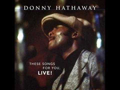 Donny Hathaway - The ghetto lyrics