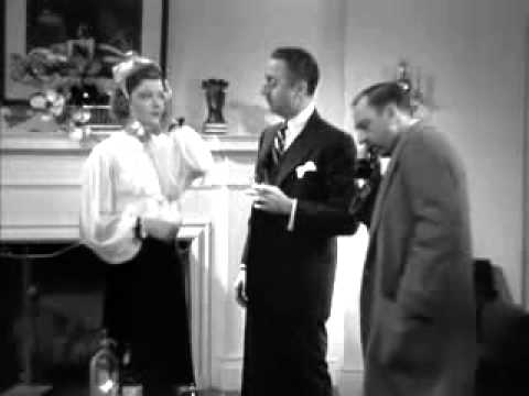 Clip from The Thin Man (1934).flv