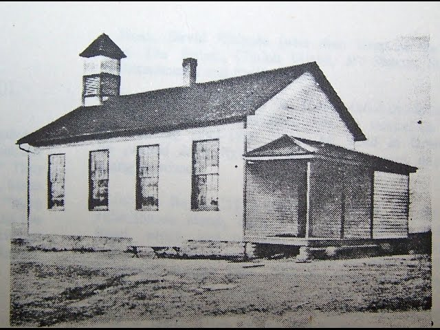The  One  Room  School  Houses  of  Miami  Township