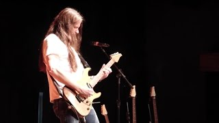 Reb Beach - Guitar Solo Sessions