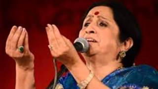 Aruna Sairam -Concert -G Natta, Chandra Jyothi, S Dhnyasi, B Saranga, Hamsanadam&Abhang