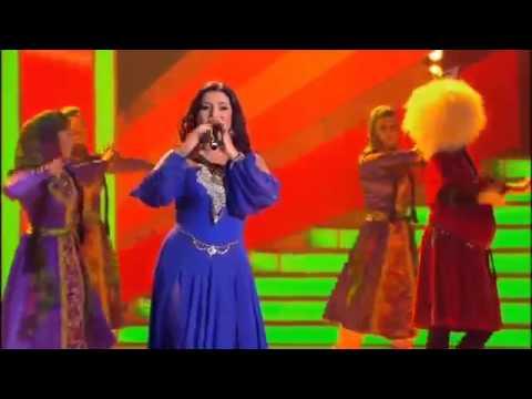 Азербайджанская песня - Azərbaycanın məşhur kinolarıdan biri olan