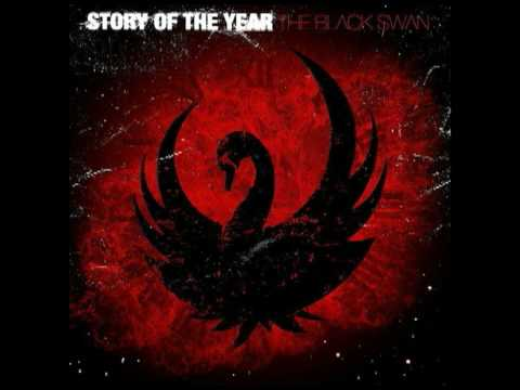 antidote - Story of the Year- The Antidote.